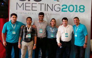 CIO Meeting 2018: um ambiente para geração de negócios e promoção de networking