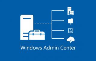 Windows Admin Center: conceituação, funcionalidades e benefícios