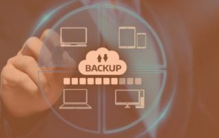 Backup no OneDrive ou Google Drive funciona?