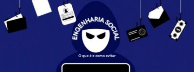 Engenharia social: o que é e como se proteger