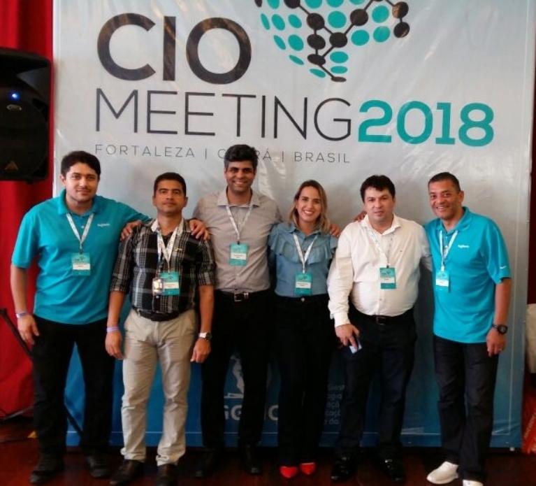 HSBS no CIO Meeting 2018