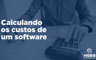 Custo do Software