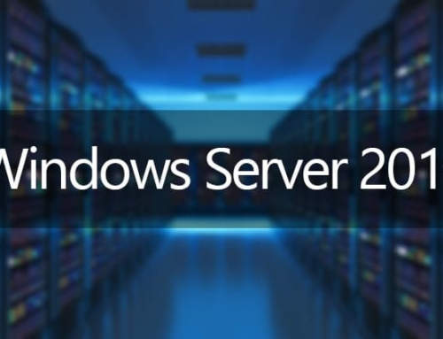 Novidades do Windows Server 2019