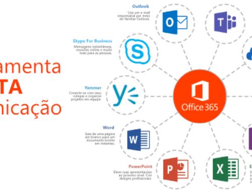 Office 365: 10 recursos para sua empresa alcançar mais