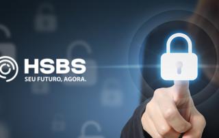 segurança hsbs