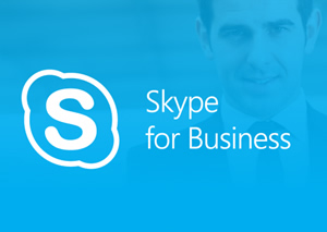 <strong>Skype for Business</strong>